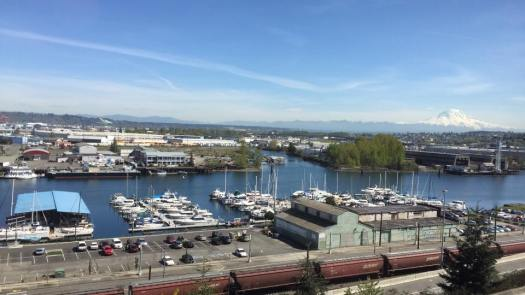 Tacoma Harbor